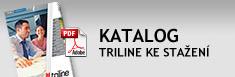 Triline katalog ke stažení
